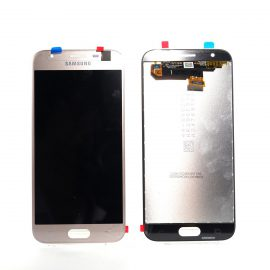 Samsung J3 2017 J330f Gold Lcd Screen In Service Pack Ismartfon.pl