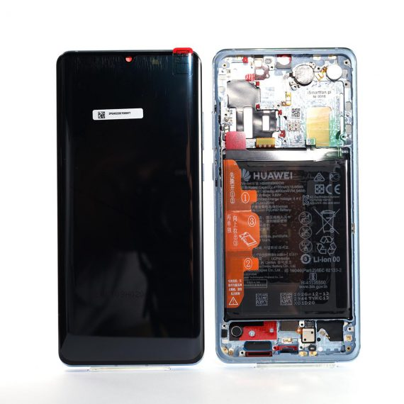 Huawei P30 Pro Breathing Crystal Lcd Screen In Service Pack Ismartfon.pl