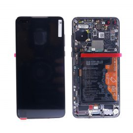 Huawei P40 Lcd Screen In Service Pack Ismartfon.pl