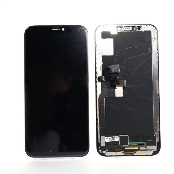 OEM IPhone X Original OLED, Replaced Touch, Lcd Screen In Service Pack Ismartfon.pl