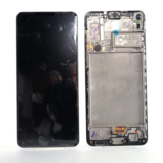 Samsung A21s SM A217F Lcd Screen In Service Pack Ismartfon.pl