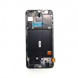 Samsung A40 SM A405F Back Side, Lcd Screen In Service Pack Ismartfon.pl
