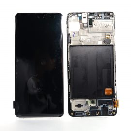 Samsung A51 SM A515F Lcd Screen In Service Pack Ismartfon.pl