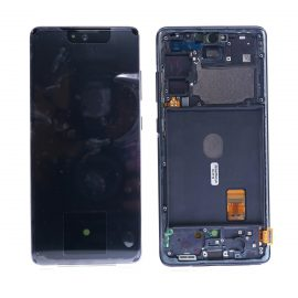 Samsung Galaxy S20 FE 5G SM G781B Lcd Screen In Service Pack Ismartfon.pl