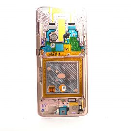 Samsung A80 GH82 20348C Gold Lcd Screen In Service Pack Ismartfon.pl