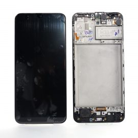 Samsung M21 M215f Lcd Screen In Service Pack Ismartfon.pl