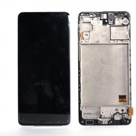 Samsung M31s M317 Lcd Screen In Service Pack Ismartfon.pl