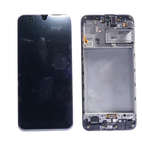 Samsung M30s Lcd M307 Front And Back Side Lcd Screen In Service Pack Ismartfon.pl